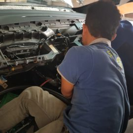 service ford focus